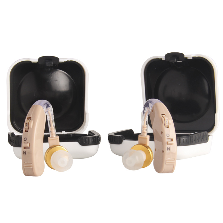 Excellent medical equipment Hot Sale Hearing Aid JH-117